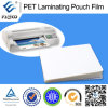Pet Pouch Film for Cards Laminating