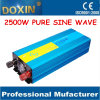 Quality 2500W Solar Pure Sine Wave UPS Inverter with Charger