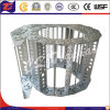 Heavy Duty Industrial Steel Protective Drag Chain