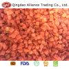 Exporting Standard Frozen Diced Carrot