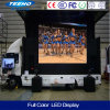 Large Advertising Billboard SMD Outdoor P10 LED Display