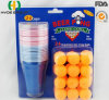Hot Sale Disposable Beer Pong Solo Cup with Package (HDP-0266)