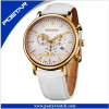 Factory Customized Chrono 10ATM Stainless Steel Watch Swiss Qualtiy Watch