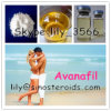 Male Sex Enhancement Powder Avanafil for Erectile Dysfunction Treatment 330784-47-9