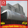 Assembled Forced Circulation Steam Boiler with Waste Heat