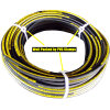 Stainless Steel Wire Braided Industrial Hydraulic Rubber Hose