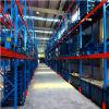 ISO 9001 Warehouse Metal Pallet Racking