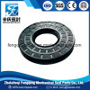Tc Tb Black NBR Rubber Iron Shell Skelecton Oil Seal