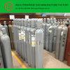 GB5099 150 Bar Industrial Gas Cylinder Carbon Tetrafluoride