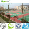 Water Base Rubber Floor for Outdoor Sport Surface
