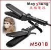 M501b Comfortable Handle Professional Fashion Digital Hair Crimper