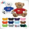 Professional Gift T-Shirt Bear Custom Wholesale Teddy Bear Plush Toy