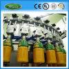 Monoblock Juice Beverage Filling Equipment (RCGF24-24-8)