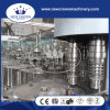 5 in 1 Pulp Juice Filling Machine with Agitator in Liquid Cylinder