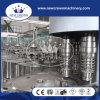 5 in 1 Pulp Juice Filling Machine with Agitator in Liquid Cylinder