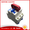 Moulded Case Circuit Breaker Safety Lockout