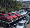 Strong Stacker Auto/Car Parking Lift/Hoist/Lifter