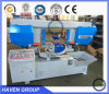 Horizontal Type Hydraulic Band Saw Machine