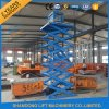 Scissor Hydraulic Lift Platform with Ce