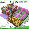 OEM Trampoline Jump Zone Indoor Trampoline (xfx6653)