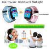 2017 Hot Selling GPS Watch Tracker with Flashlight (D26)