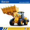 XCMG Official Manufacturer Lw300fn Telescopic Wheel Loader