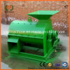 Chicken/Cow/Pig Dung Organic Fertilizer Semi Wet Material 25%-55%Moisture Crusher/Grinder for Sale