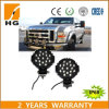 51W LED Round Headlight LED Work Lamp 7inch Lights