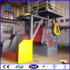 Gn15 Metal Belt Shot Blasting Machine Cleaning Equipment