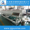 PVC Pipe Production Line with on Line Auto Belling Machine