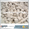 Light Yellow Granite Cubes for Paving Stone/Garden/Driveway
