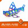Beautiful Plastic 3D Magnetic Block Puzzle Educational Toys