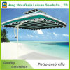 Hot Sale Strong Hanging Outdoor Resort Patio Umbrella