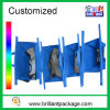 Factory Non Woven Foldable Supermarket Trolley Shopping Cart Bag