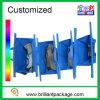 Factory Non Woven Foldable Supermarket Trolley Shopping Cart Bag