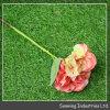 Cheap Artificial Hydrangea Flower Arrangements in Vases
