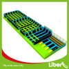 Liben Amusement Large Commercial Indoor Trampoline Park