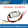 12V to 3.3V 5A Booster Buck Converter Solar Electricity Generator for Home