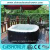 Inflatable Freestanding Jacuzzi Bathtub Outdoor (pH050013)