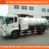 8cbm 10cbm Sewage Suction Truck 4X2 High Pressure Cleaning Truck