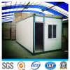 20ft Sandwich Panel Container House Design