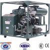 Portable Vcuum Turbine Oil Purification Equipment