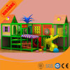 Colorful Entertainment Indoor Playground Equipment, Kids Soft Indoor Playground (XJ1001-K7915)