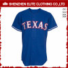 2016 Mens Plain Baseball Jersey Polyester