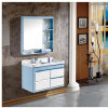 Simple and Best Price PVC Bathroom Vanity Cabinets