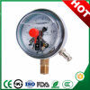 High Quality Oil Filled Shock - Resistant Electric Contact Pressure Gauge with Low Price