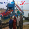 Gold Mining Dredge & Sand Dredger Extract From River