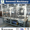 Glass Bottled Soft Drink Filling Machine