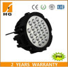 7inch 63W LED Work Light Round Spot Offroad ATV Truck