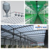 Steel Structure with Full Set Automatic Machinery in One Stop